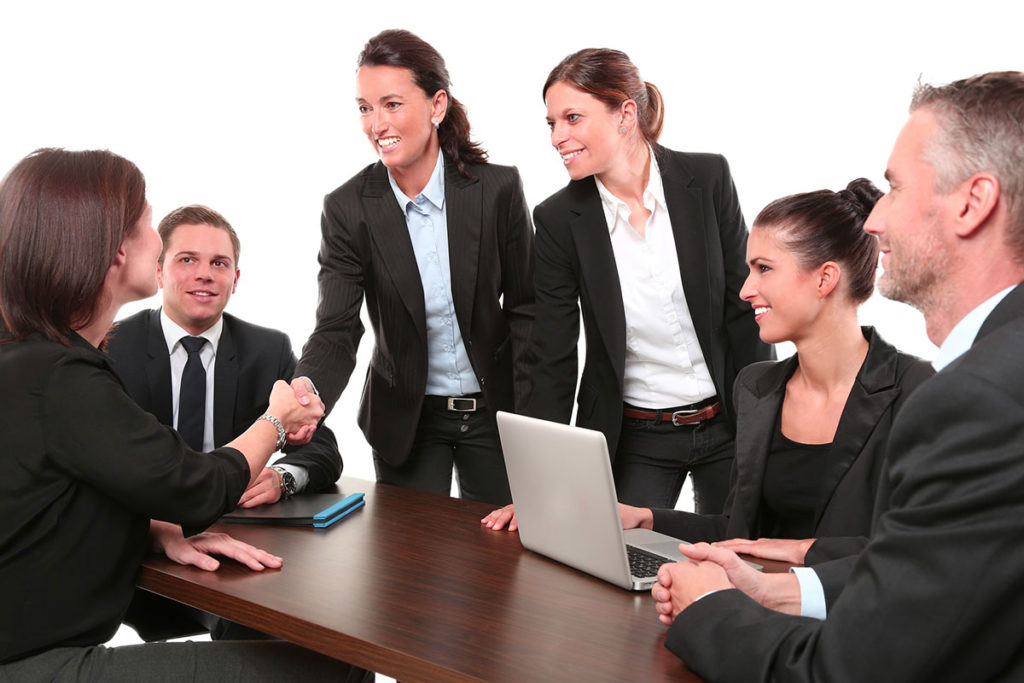 small business consulting services usa