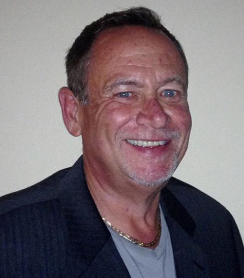 Craig Daley