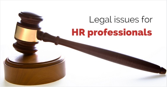 Human Resources Mistakes that could Land You in Court
