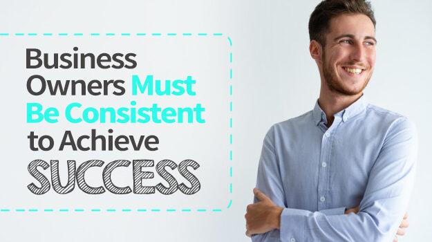 Consistent Success