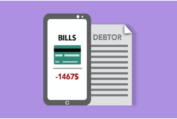 Getting your Business Out of Debt